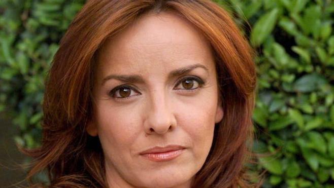 La periodista extremeña Pepa Bueno y la Diputación de Badajoz, premios Gigante 2016