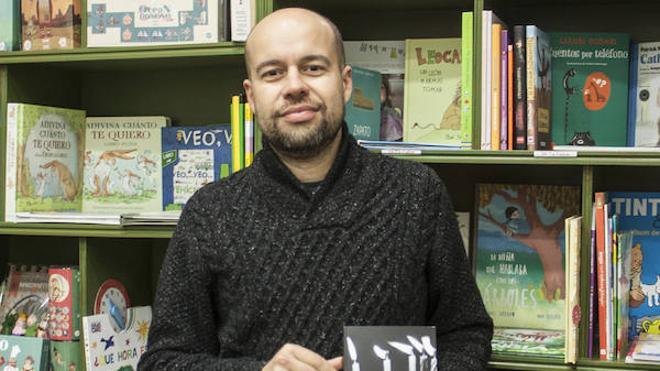 """Agustín Lozano de la Cruz : """"Este país no ha hecho examen de conciencia sobre su pasado"""""""