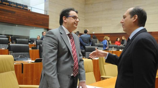 El nuevo mapa sanitario del SES crea otra zona de salud en Valverde de Leganés