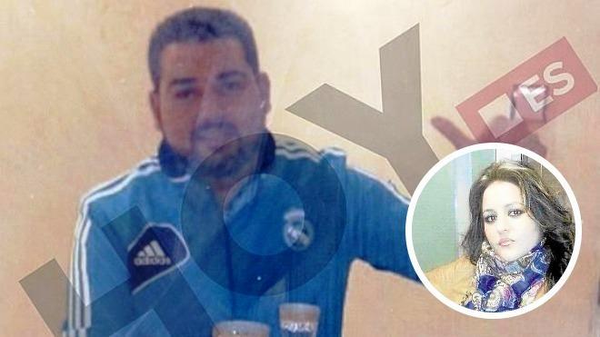 Más de 17 años cárcel por maltratar y matar a golpes a su pareja en Cáceres