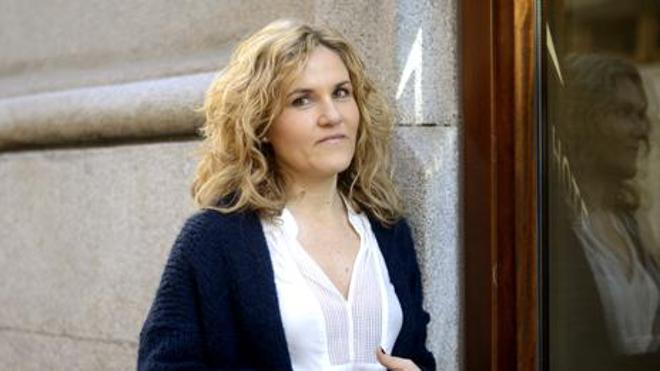 La psicóloga Silvia Congost, en Aula HOY