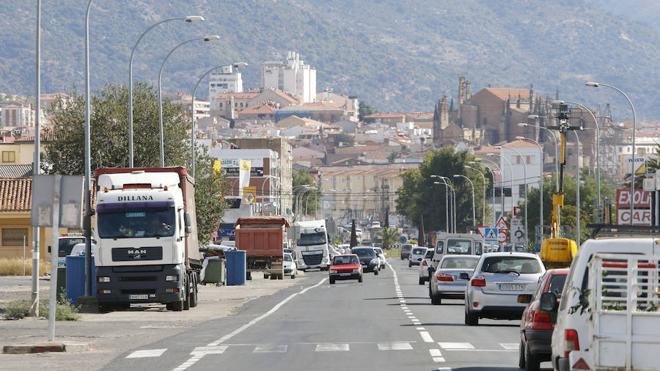 Los presupuestos estatales asignan 2,5 millones a Martín Palomino en dos años