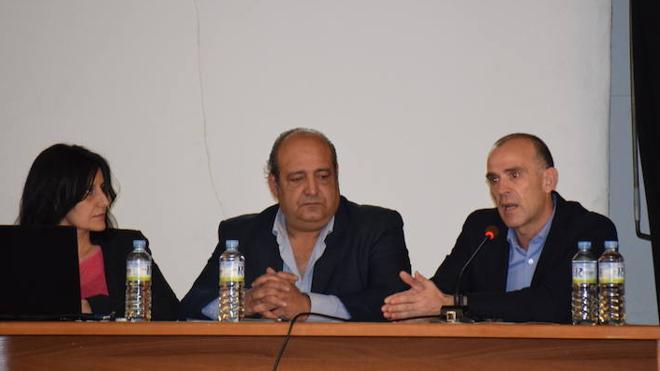 Arjabor dispone de 1,5 millones para ayudar a empresas de la comarca