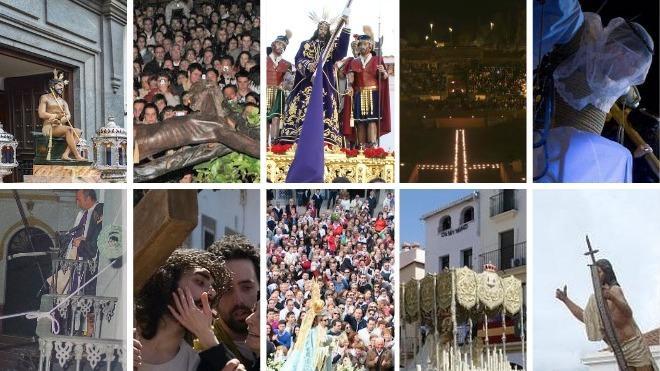 10 procesiones que no te puedes perder esta Semana Santa en Extremadura