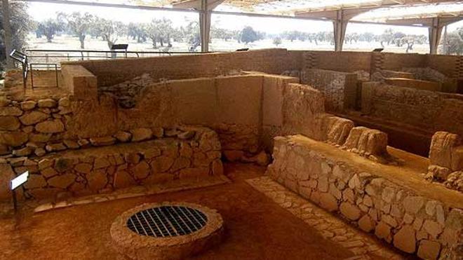 19 alcaldes de La Serena pedirán a la Unesco el título de 'Paisaje Cultural' para la comarca