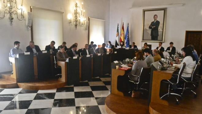 La Diputación pone en marcha el fondo de ocho millones a interés cero