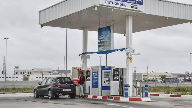 Las gasolineras extremeñas se beneficiarán de la visita del Papa a Fátima