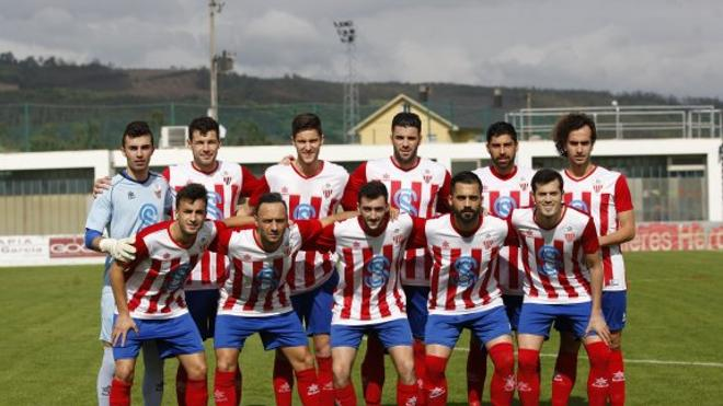 Miedo cero del Jerez en Galicia