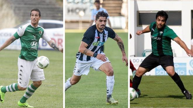 Cacereño, Jerez y Badajoz ya conocen a sus rivales