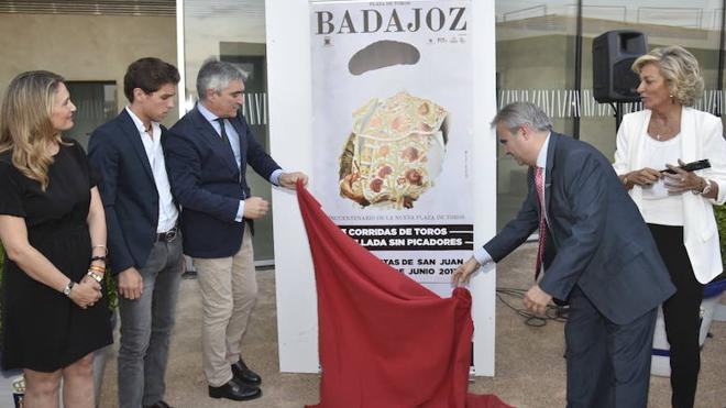 La feria del cincuentenario tendrá tres corridas de toros y una novillada sin caballos en Badajoz
