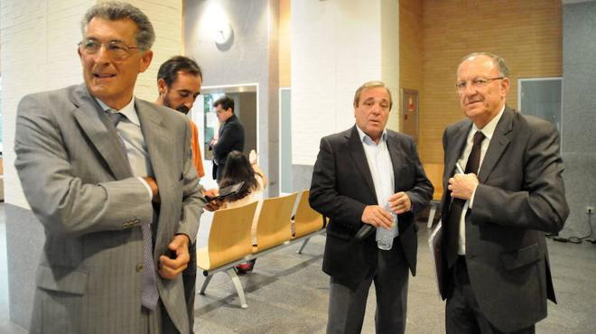 La Fiscalía de Badajoz cree adecuada la sentencia del caso Feval y no recurrirá