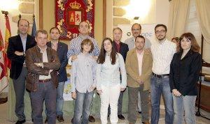 Entregados los premios del concurso 'Europa de contrates' en cómics, fotografías, carteles y relatos