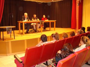 Pedro García Méndez presenta su novela