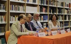 Juan Carlos Fernández presenta su novela El Cínife de Oro