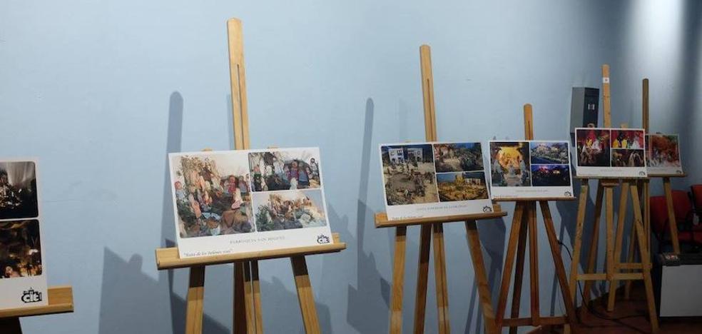 El CIT de Zafra celebra su XV Certamen navideño «Ruta de los Belenes»