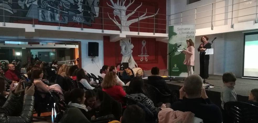 Entregados los Premios Escolares «Dulce Chacón»