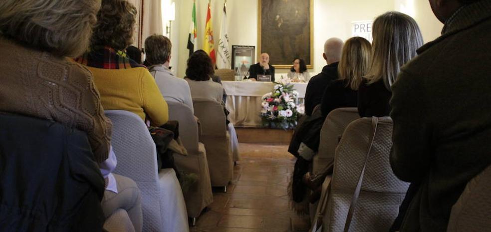 Aplazada la entrega del Premio de Narrativa española «Dulce Chacón»