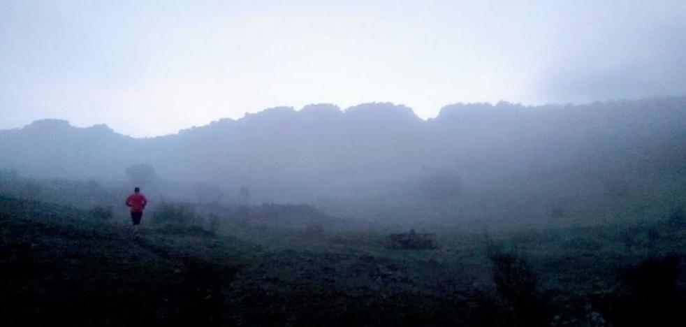 La IV Carrera Montaña Zafra se celebra el 13 de enero