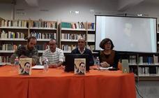 Juan Luis Patilla presenta su novela «El otro Garcilaso»