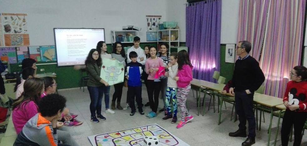 El Ayuntamiento de Zafra respalda los talleres educativos con motivo del 25N