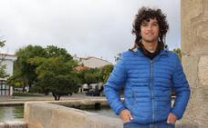 Jesús Merino corre 150 km entre «luces y sombras» a beneficio de Zafra Solidaria