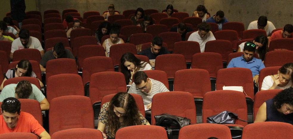 Las pruebas del Programa de Empleo Social se celebran esta semana