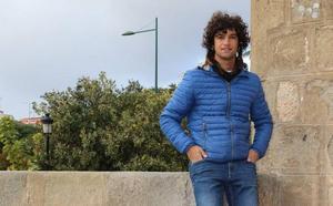 Jesús Merino corre 120 kilómetros a favor de Zafra Solidaria