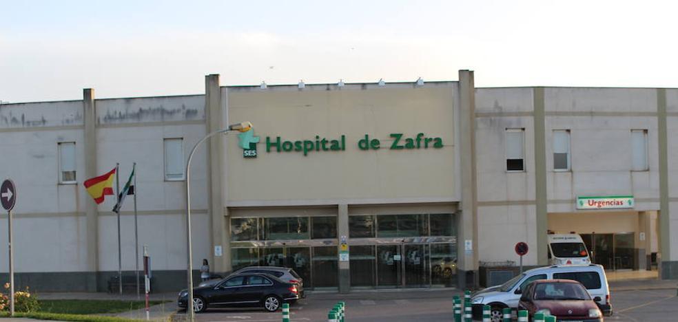 El Hospital acogerá una reunión con padres y madres para tratar la falta de pediatras en Zafra