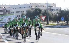 Bicicletas Rodríguez Extremadura inscrito en la RFEC