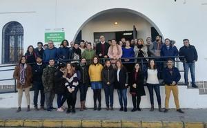 Convocadas 4 plazas para alumnos de la Escuela Profesional de Zafra II como operarios de servicios múltiples
