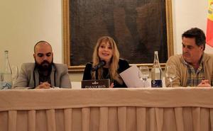 Eleonora Finkelstein comparte su poesía en el Seminario Humanístico