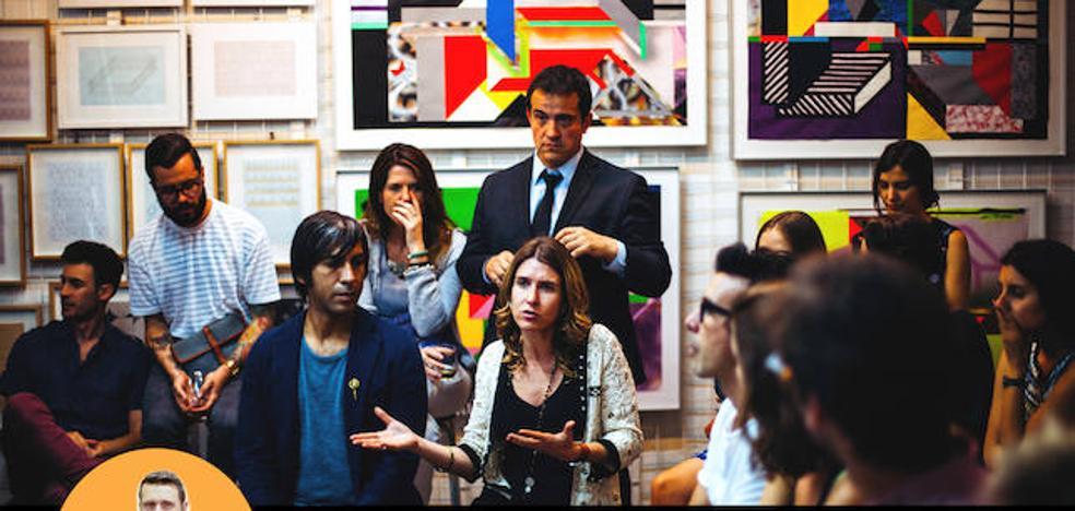 Un taller para tratar el camino del emprendedor con Miguel Macías