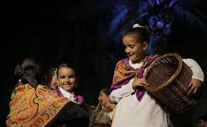 El Festival Infantil 'Modesto Martínez', se celebra el 7 de abril