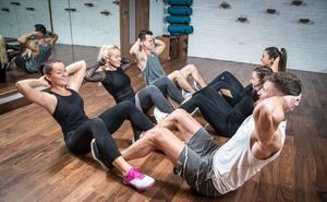 ¡HIIT, el entrenamiento definitivo para la pérdida de grasa!