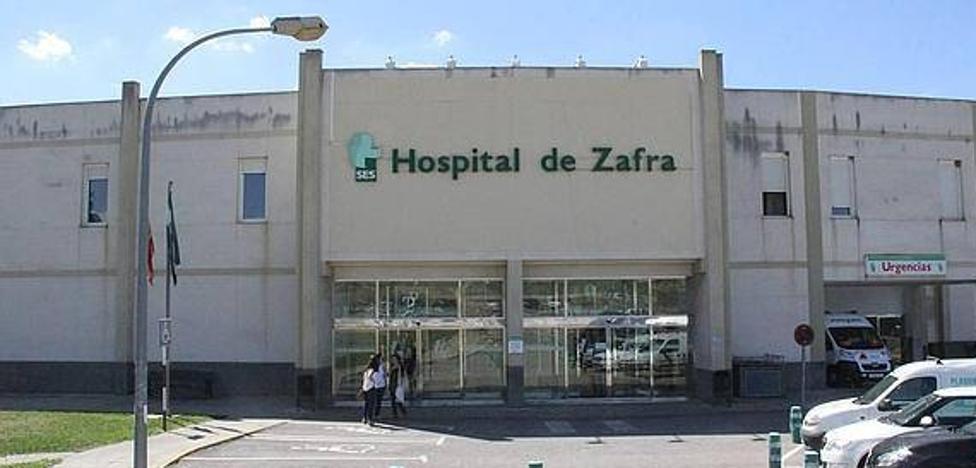 El PP de Zafra denuncia «el recorte que la Consejería de Sanidad pretende realizar en el Servicio de Urgencias Quirúrgicas del Hospital de Zafra»
