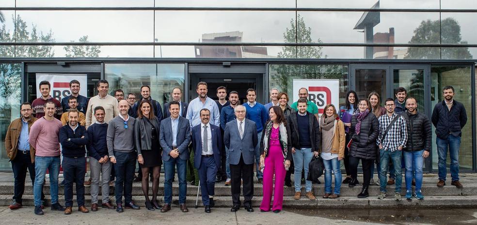 Comienza la actividad formativa de la Fundación Deutz Business School en colaboración con la Universidad de Extremadura