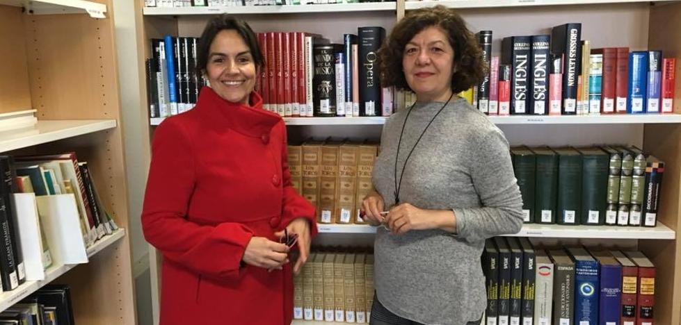 La biblioteca celebra la Semana del Libro con actividades variadas para todas las edades