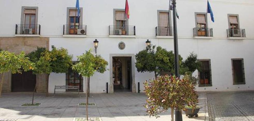 Cinco partidos políticos concurrirán a las elecciones municipales en Zafra el próximo 26 de mayo
