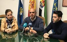 El alcalde de Zafra destaca el dinamismo socioeconómico que generará el nuevo marcromatadero en la región
