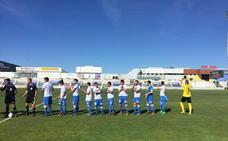 La UD Zafra Atlético juega este domingo en su estadio el primer partido de la fase de ascenso a Tercera División ante el San Serván