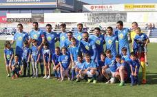 El Zafra Atlético viaja con ventaja el domingo a Arroyo de San Serván para defender su ascenso a Tercera División