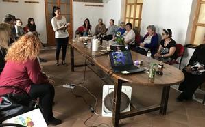 Zafra en Verde continúa con su programa de actividades y talleres