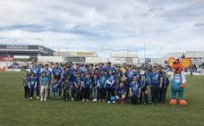 El Trujillo complica la fase de ascenso al Zafra Atlético tras ganarle por 1-2 en el partido de ida