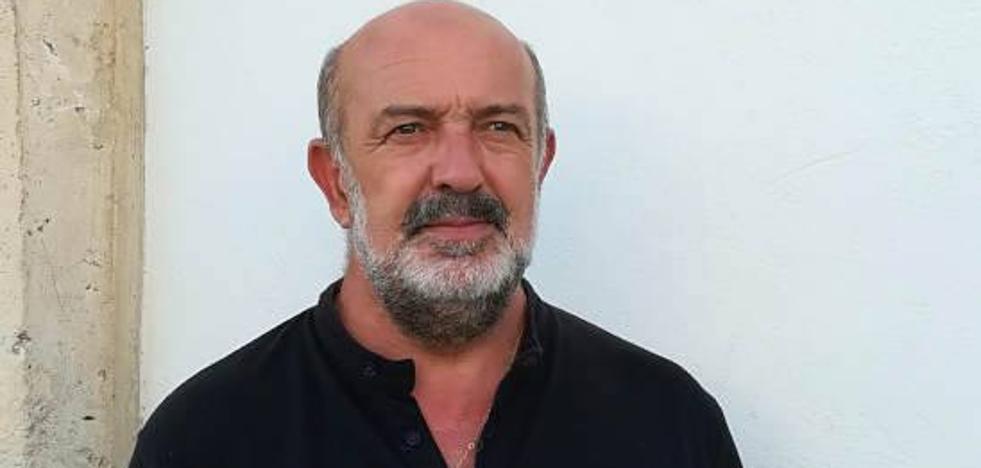 José Ángel Losada gana el Premio García de la Huerta con su poemario 'Cuaderno del Fuego'