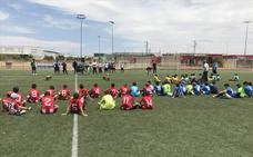 El Torneo de Fútbol de Primavera registró más de 700 participantes de 50 equipos de toda la provincia