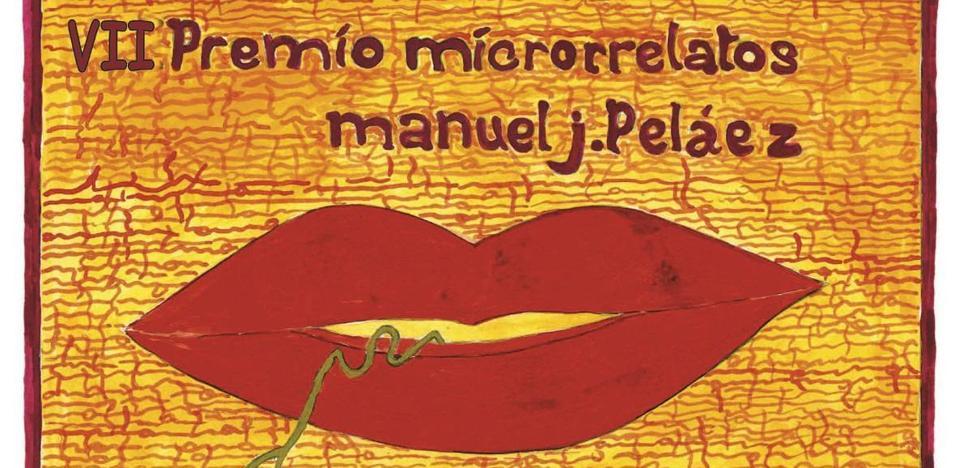 El Colectivo Manuel J. Peláez entregará este domingo su VII Premio de Microrrelatos a Pilar Alejos Martínez
