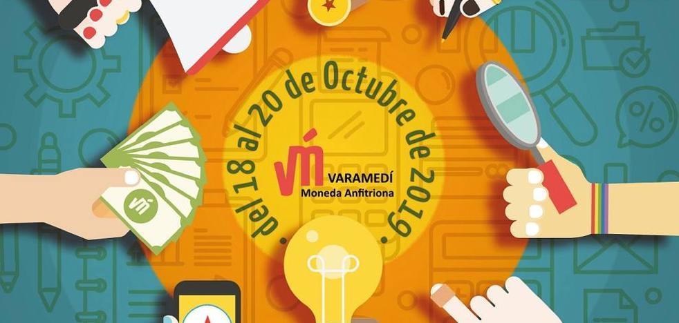 El VIII Encuentro Estatal y I Encuentro Europeo de Monedas locales, sociales y complementarias se celebrará en Zafra