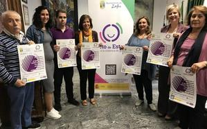 Las empresas de Zafra se suman al Ayuntamiento al Pacto de Estado Contra la Violencia de Género