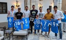 La UD Zafra Atlético presenta su proyecto deportivo de cara a la próxima temporada