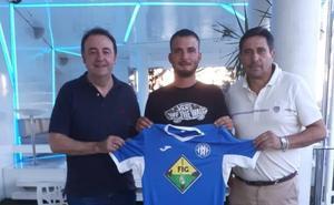 La UD Zafra Atlético anuncia los nuevos fichajes para la próxima temporada a la próxima temporada